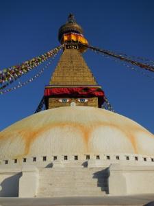 Bhoudanatha Stupa