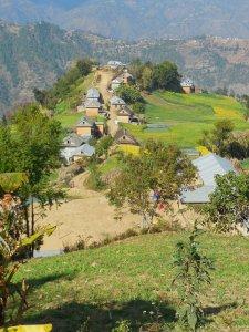 Shankar's village