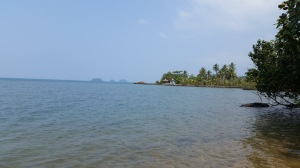 Bailan Bay